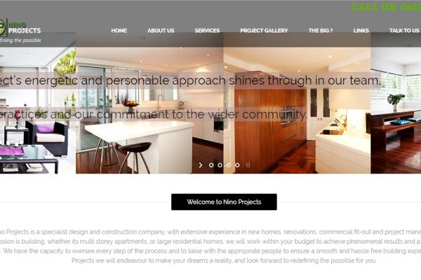 Ninoprojects.com.au